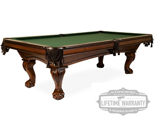 Monroe Pool Table