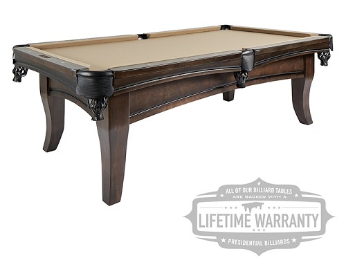 Carter Pool Table