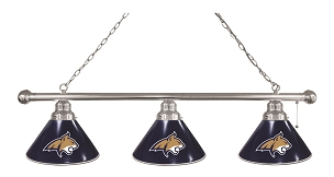 Montana State 3 Shade Billiard Light