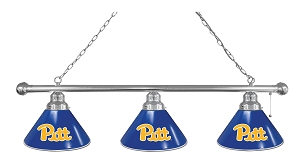 Pitt 3 Shade Billiard Light
