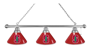Stanford 3 Shade Billiard Light