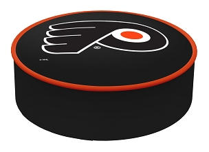 Philadelphia Flyers (Black Background)