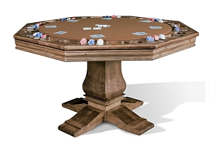 Hillsborough Game Table