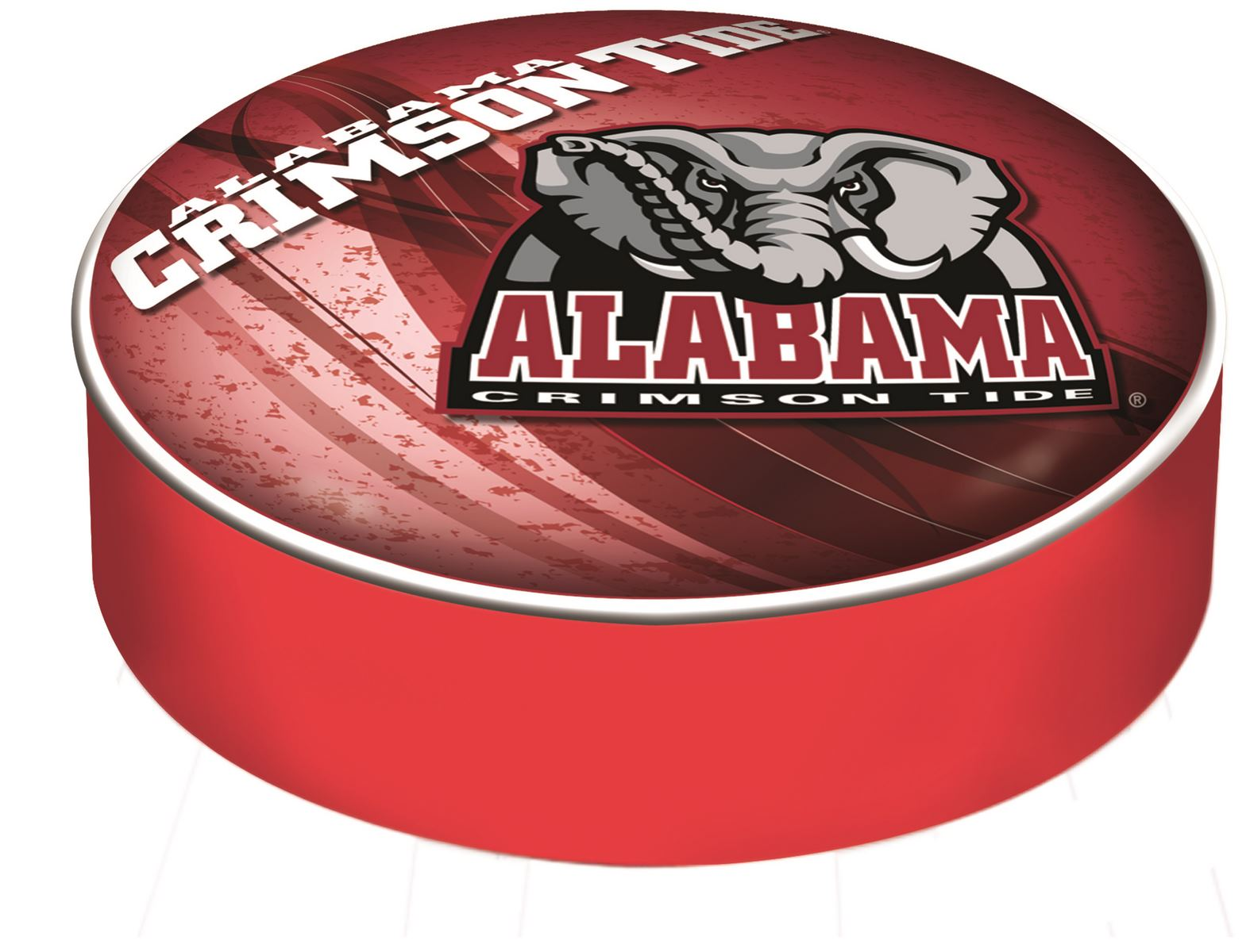 University of Alabama (Elephant) Logo