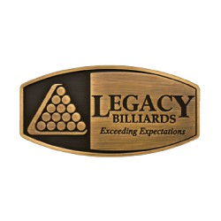 Legacy Billiard/Pool Tables
