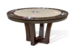 City Game Table
