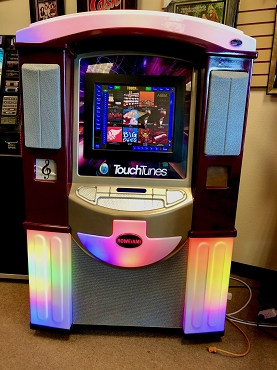 Touchtunes Home Use Jukebox