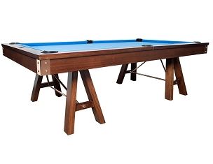 Johnson Pool Table