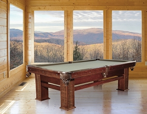 Legend Pool Table