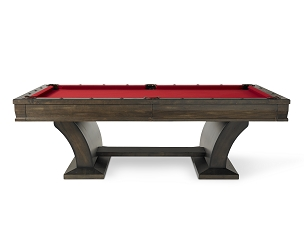 8' Paxton Pool Table