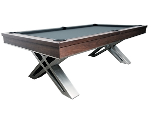 Piece Pool Table