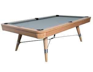 Rossevelt Pool Table