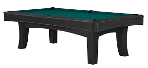 Ella II Pool Table