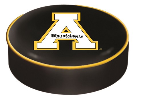 Appalachian State Logo Bar Stool Seat Cover