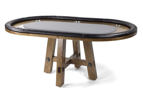 Loft Texas Hold'EM Game Table
