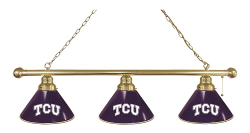 TCU 3 Shade Billiard Light