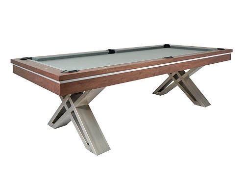 Pierce Pool Table